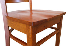 Lodge Chair - Solid