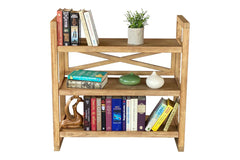 Province Bookcase (Small) - Oak