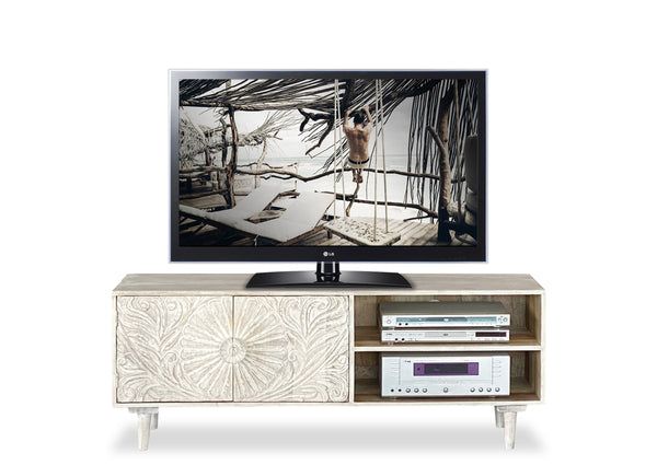 Boho Entertainment Unit (1450mm)