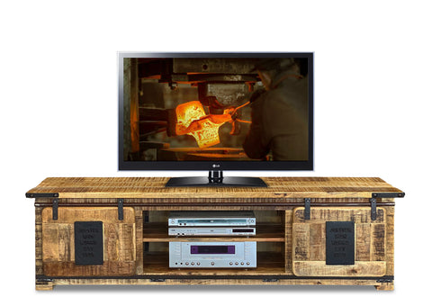 Forge 'Bold Edition' Entertainment Unit (1800mm)