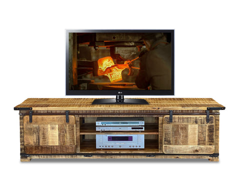 Forge Entertainment Unit (1800mm)