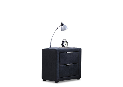 Lucullan Dusk Bedside Table