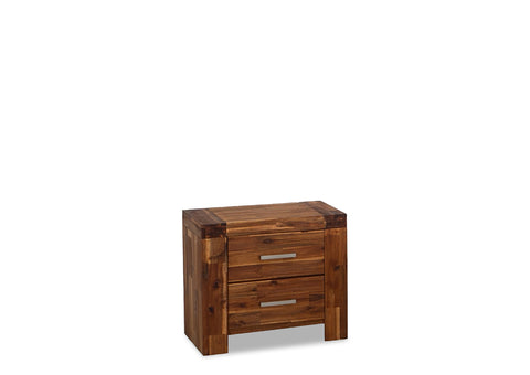 Safari Bedside Table