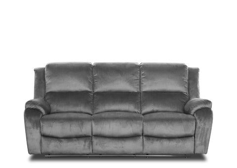 Nova Lounge (3 Seater) - Grey