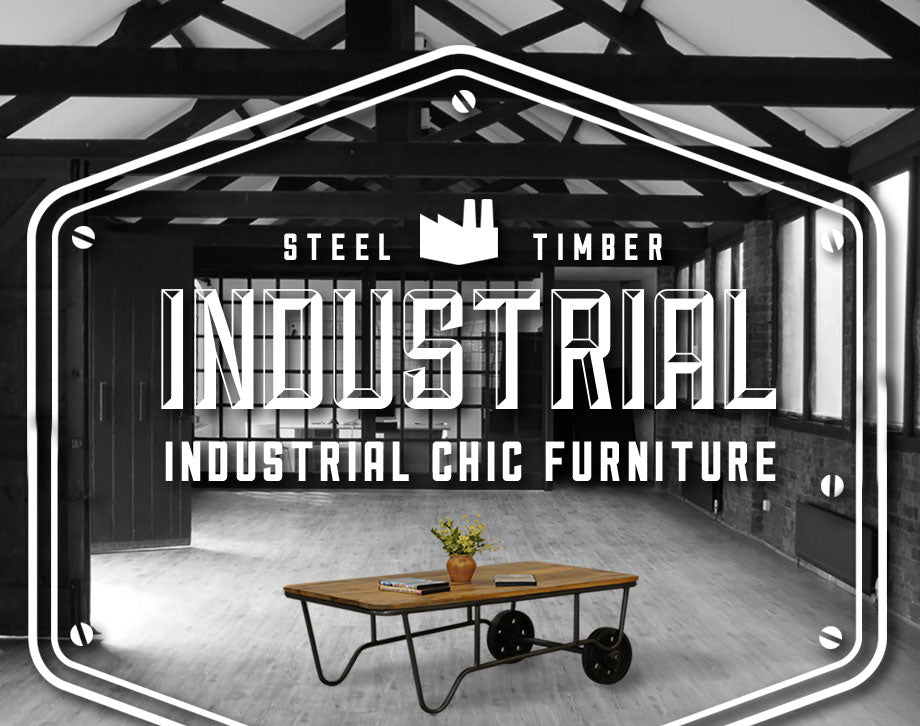 Industrial Furniture Brisbane