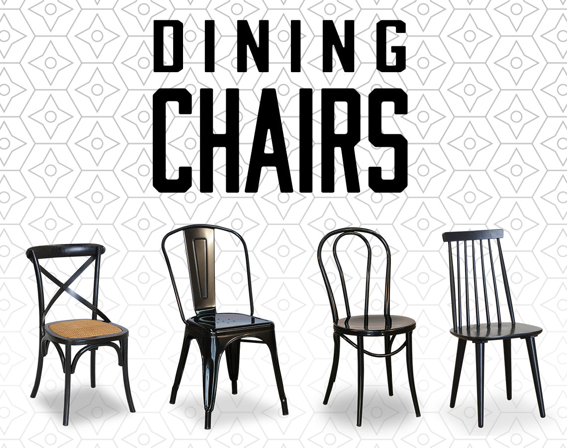 Dining Chairs, Brisbane Furniture