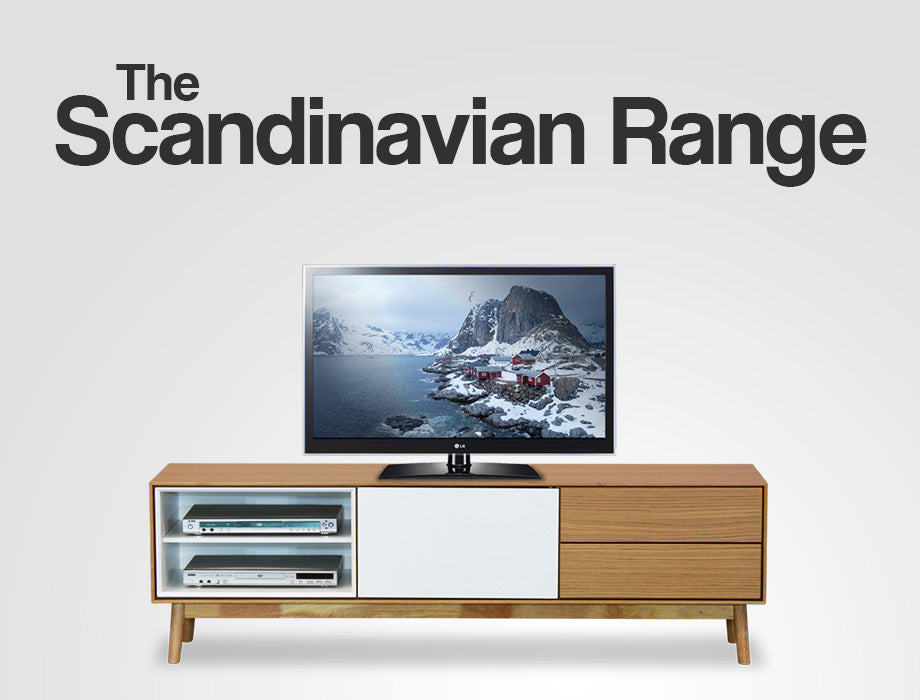 Scandinavian Furniture Brisbane