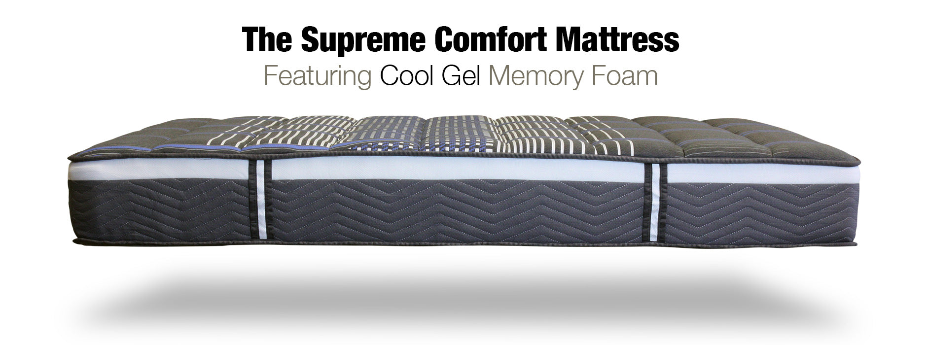Cool Gel Memory Foam Mattress Brisbane