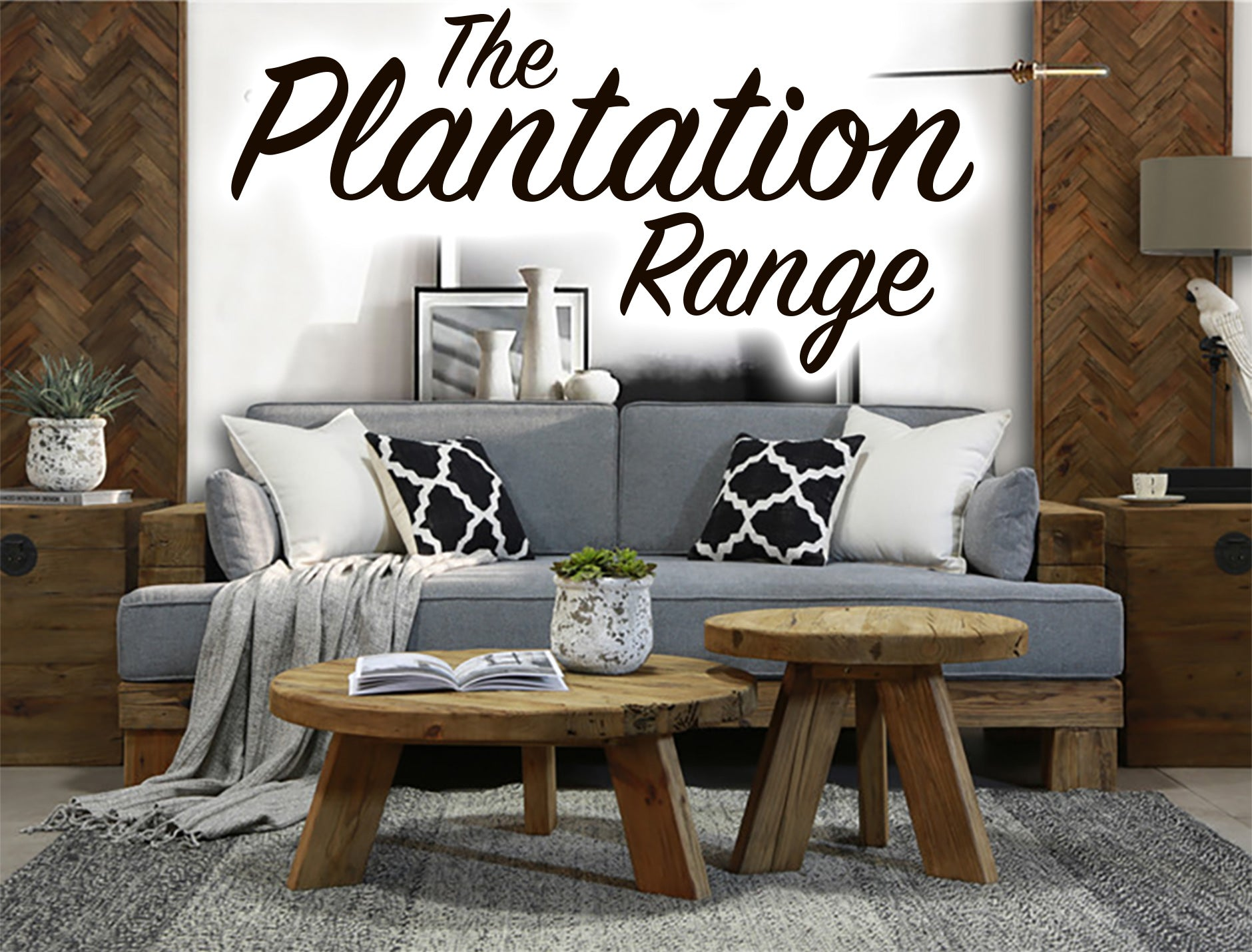 Plantation Range, Brisbane Furniture