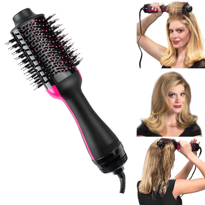 2 in 1 Multifunctional Hair Dryer Comb