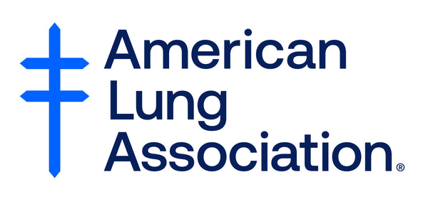 Washable face mask, American Lung Association