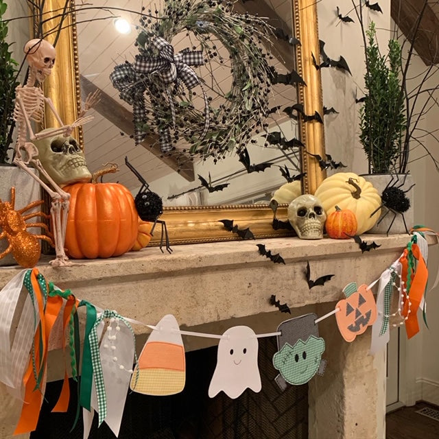 Halloween Happies Banner