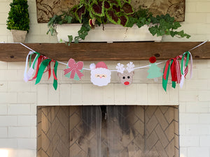 Christmas Favorites Banner