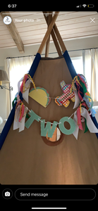 Taco Two Banner