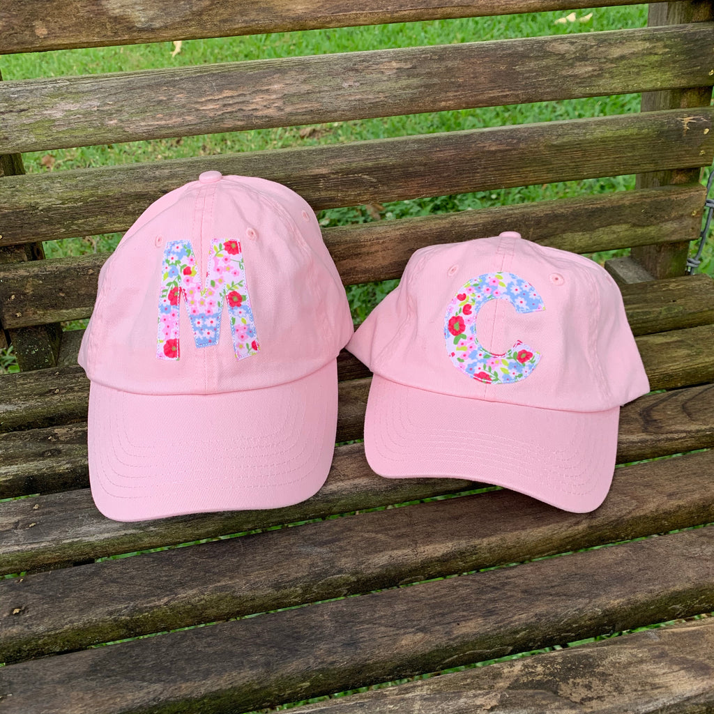 Mommy and me hats!