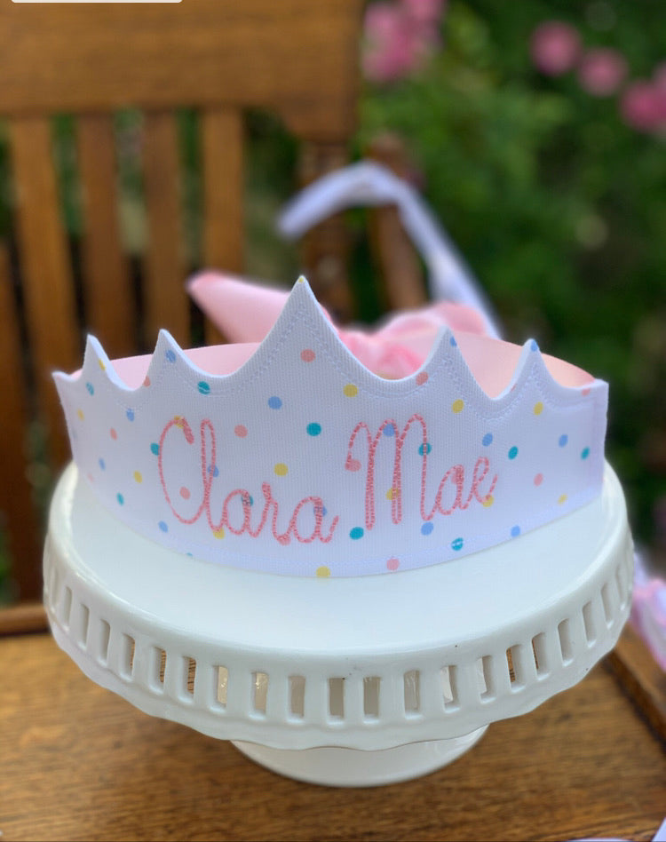 Princess Party Crown