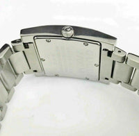 GUCCI 7700M STAINLESS STEEL WRISTWATCH 0060075