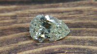 4.62 CT PEAR SHAPE – L/SI2 DIAMOND – AGS#104101572004