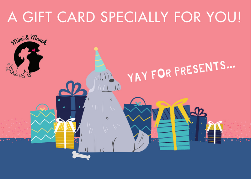 Give the Gift of Treats!
