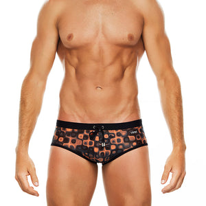 Cancun - Boy Brief  8426-4 Orange - Front.jpg