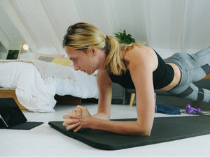 Movement Therapy Packages - Yoga/Pilates Private Class (10 sessions x 60 mins)