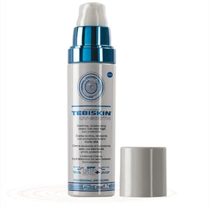 Tebiskin Uv-Sooth 50 ml