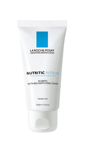 Nutritic Intense dagcrème 50ml