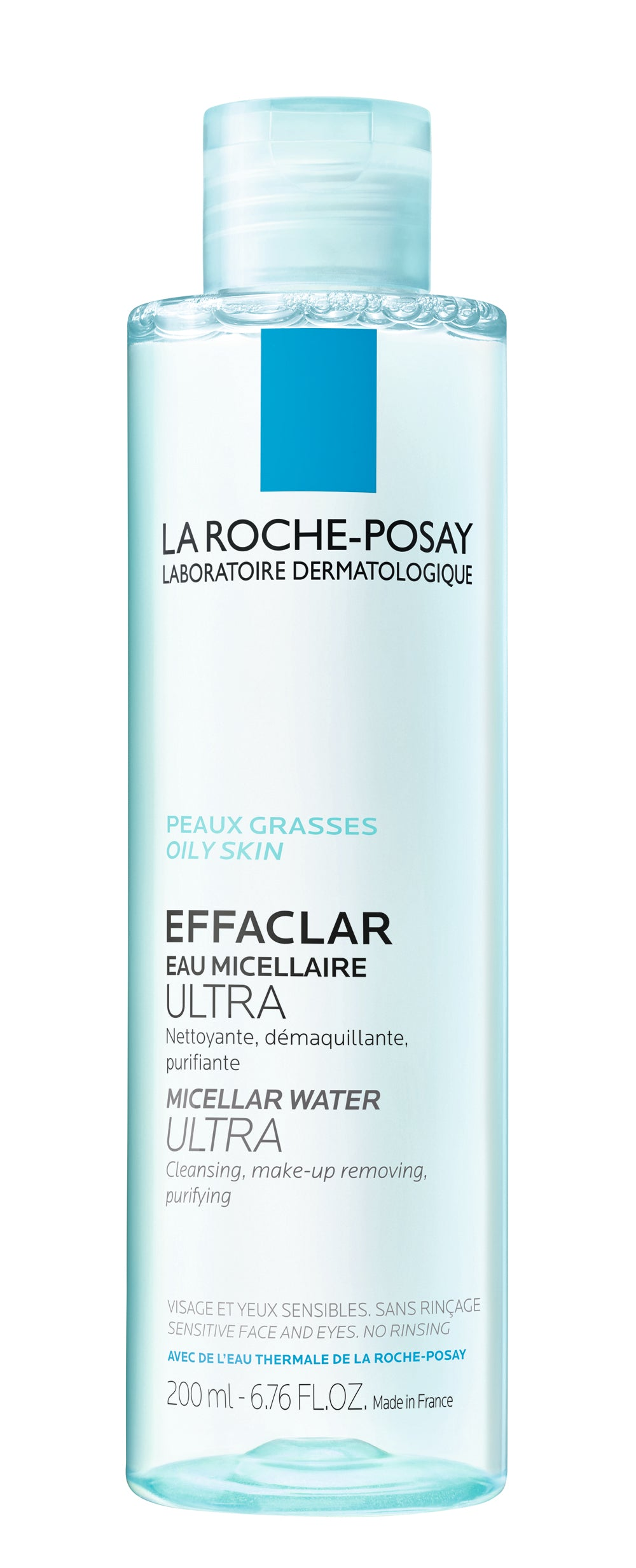 Effaclar Micellair Water 200ml