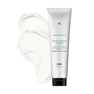 SkinCeuticals Glycolic Renewal Cleanser - 150ml