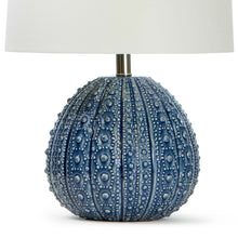 Load image into Gallery viewer, Sanibel Ceramic Table Lamp