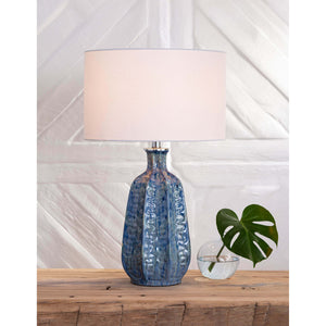Antigua Ceramic Table Lamp