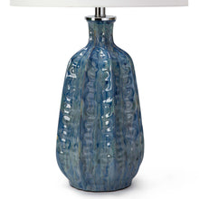 Load image into Gallery viewer, Antigua Ceramic Table Lamp