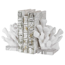 Load image into Gallery viewer, Charbel Bookends, Set of 2