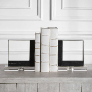 Tilman Set of 2 Bookends