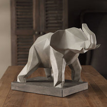 Load image into Gallery viewer, Duke Elephant Sculpture