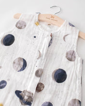 Load image into Gallery viewer, Planetary Cotton Sleep Bag