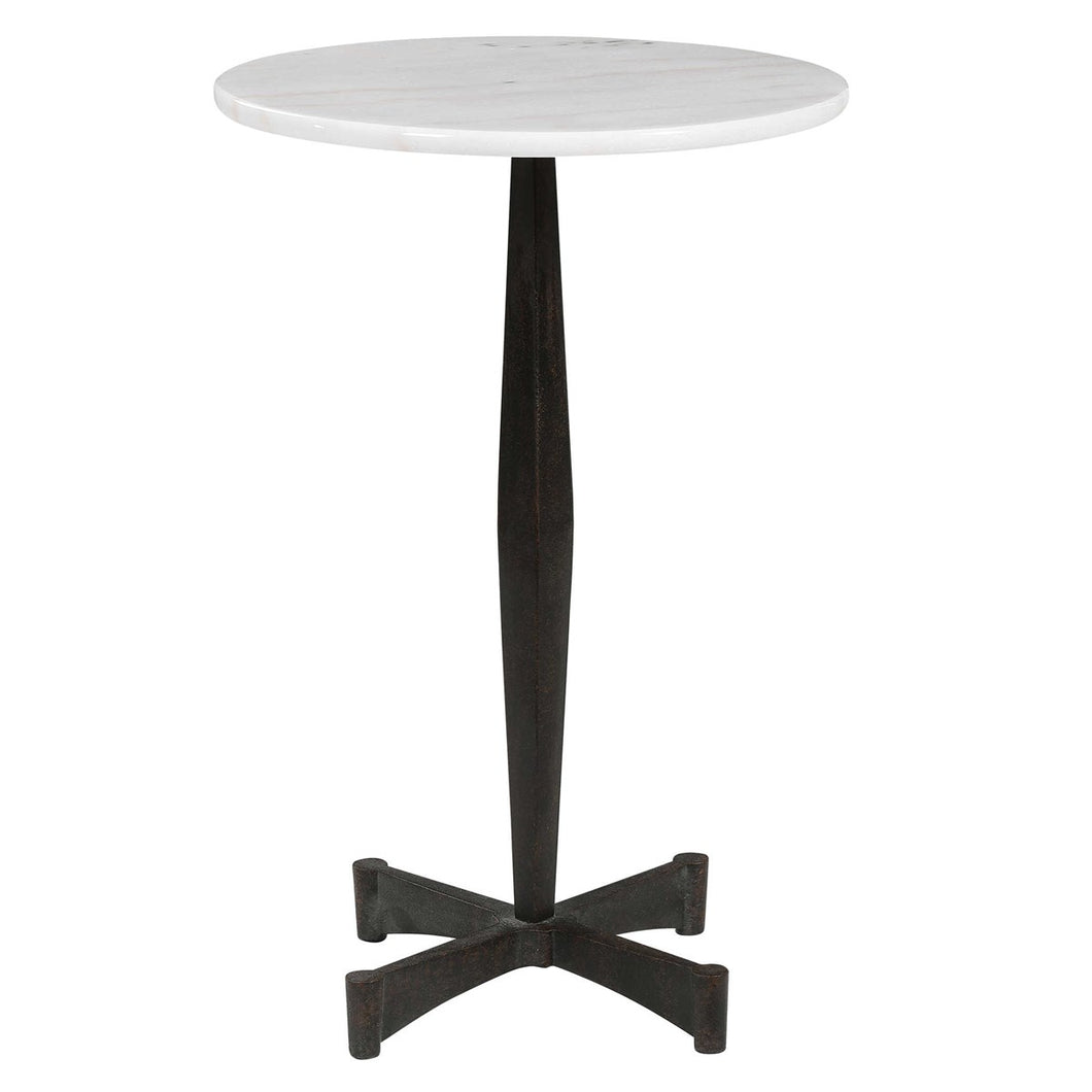 Counteract Accent Table
