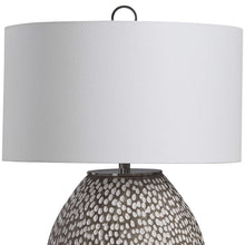 Load image into Gallery viewer, Cyprien Table Lamp