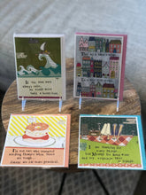 Load image into Gallery viewer, Encouragement Card Bundle (Set of 4)