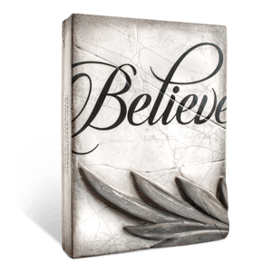 Believe Memory Block T508