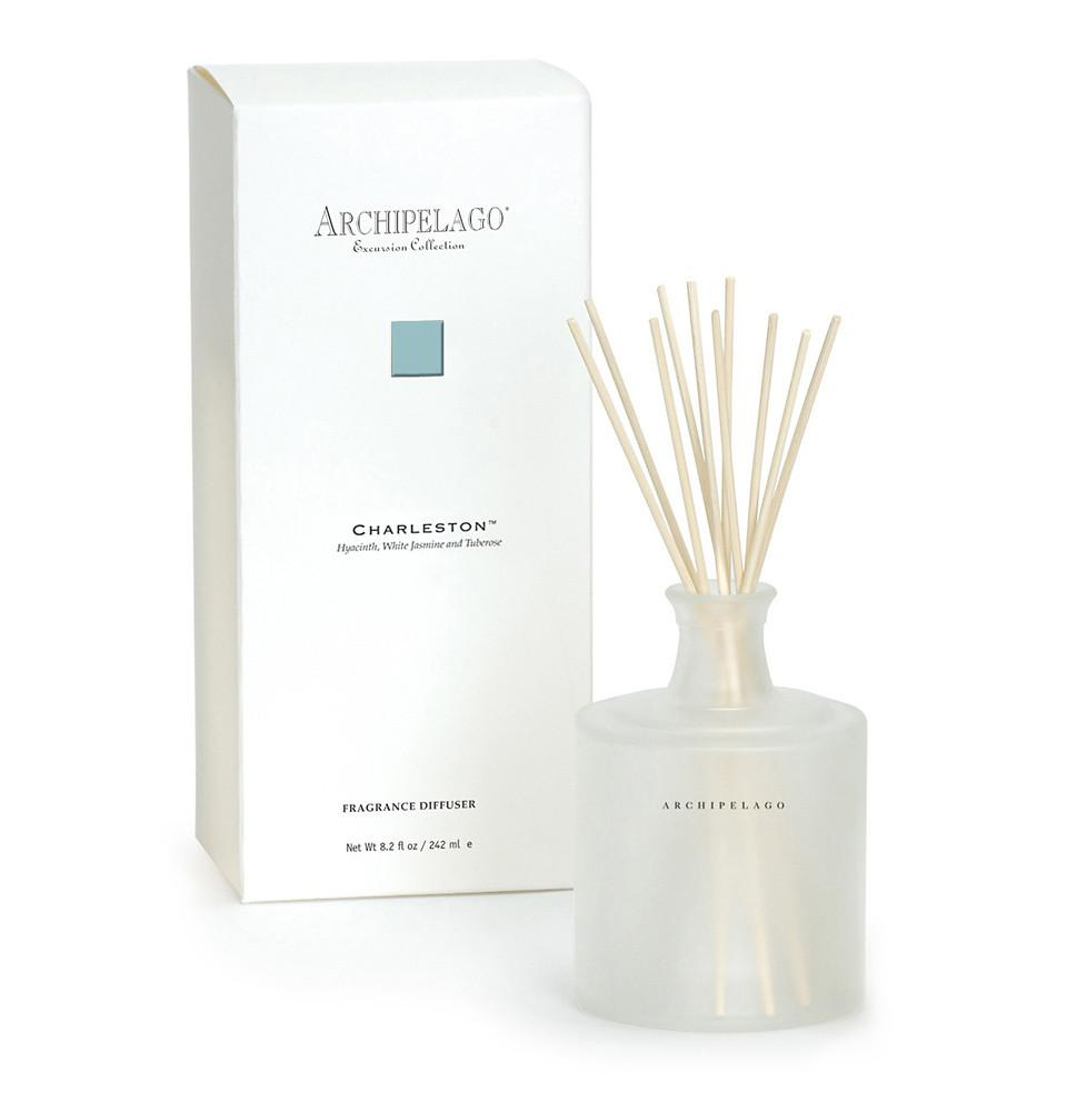 Charleston Excursion Reed Diffuser by Archipelago Botanicals