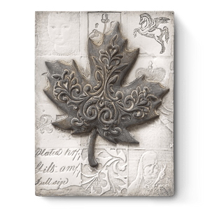Maple Leaf Memory Block T517