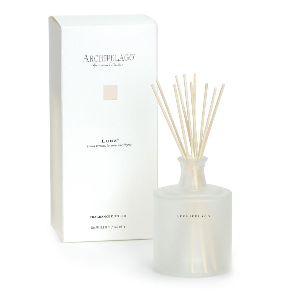 Luna Excursion Reed Diffuser by Archipelago Botanicals
