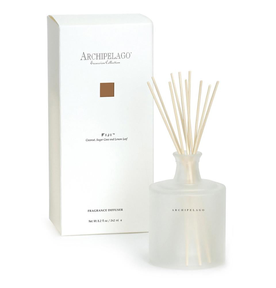 Fiji Excursion Reed Diffuser by Archipelago Botanicals