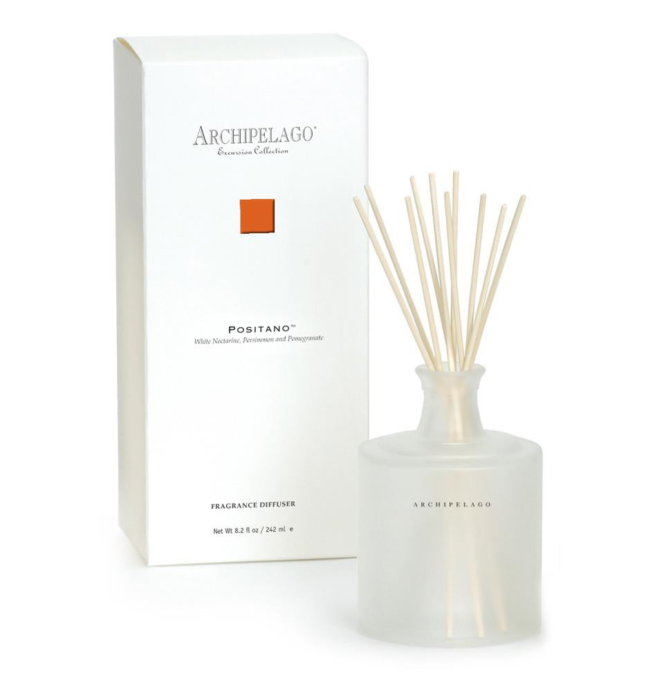 Positano Excursion Reed Diffuser by Archipelago Botanicals