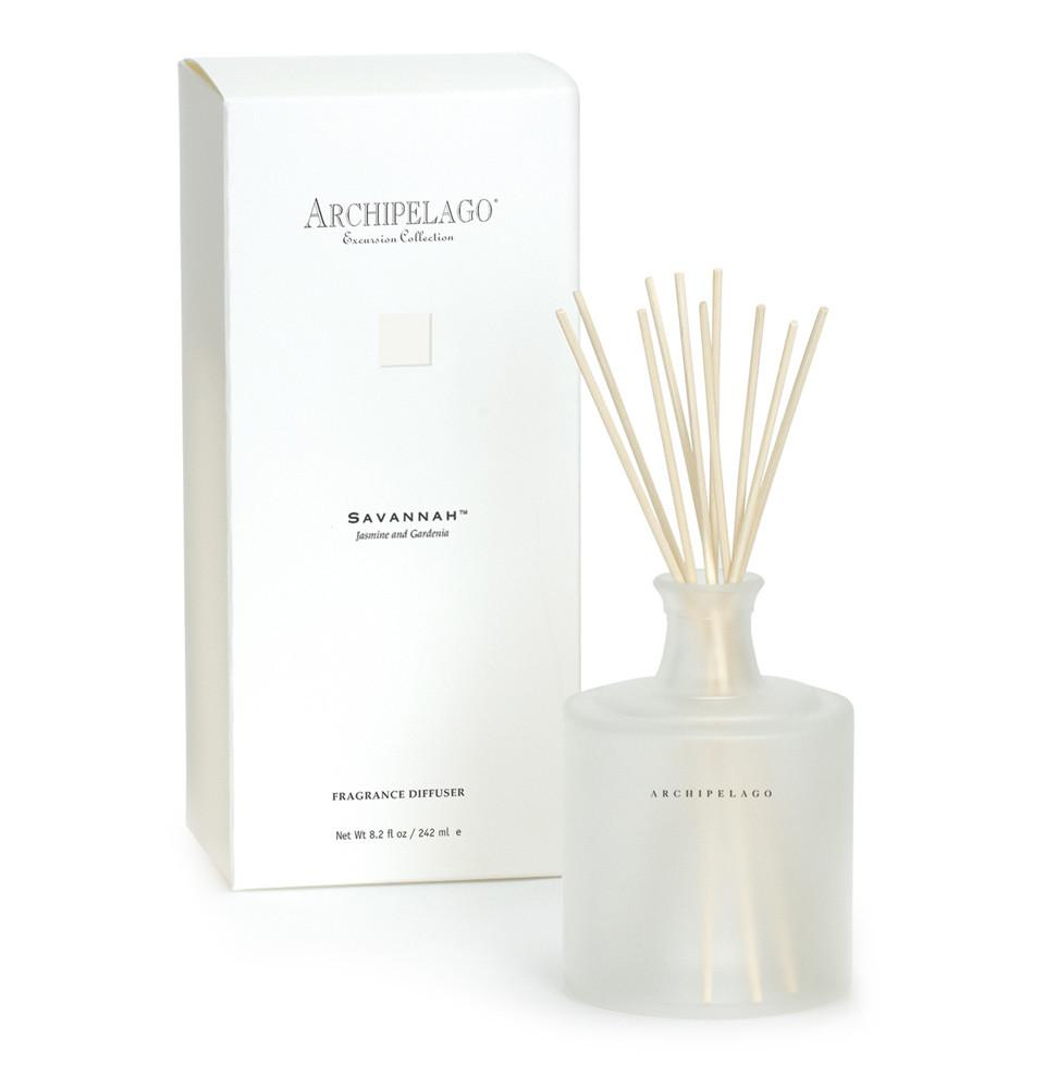 Savannah Excursion Reed Diffuser by Archipelago Botanicals