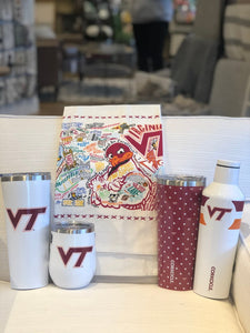 """Always A Hokie"" Virginia Tech Gift Package Bundle"