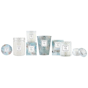 Voluspa Milk Rose Collection - 4 Candle Options