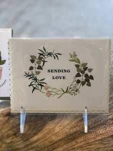 Sweet Sentiments Card Bundle (Set of 4)