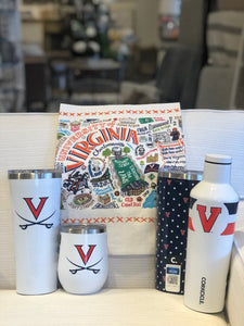 """Always a Wahoo"" UVA Gift Package Bundle"